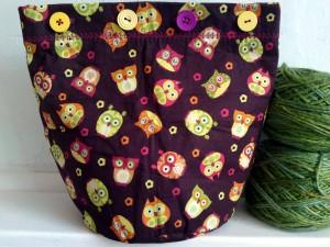 The BagSmith| Big Stitch Knitting Needles, Size US 50