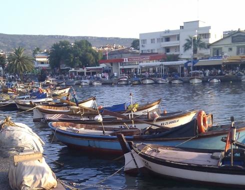Foca Port